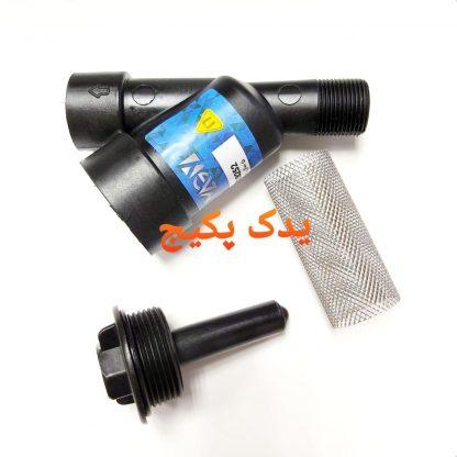 فیلتر مغناطیسی مدار گرمایش